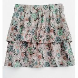 Skirt ruffles Mod. CITY