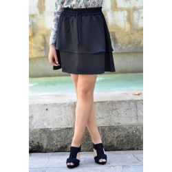 Skirt ruffles Mod. CITY