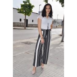 Pants stripes SHAYLA