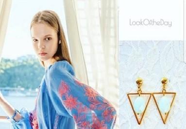NEW! Jewelry Spanish designs!