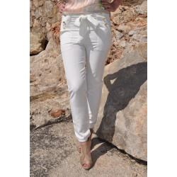 Pants Cream /MARE
