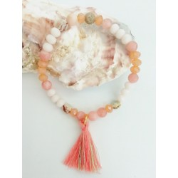 Bracelet  acqua turkoise stones KAY G.