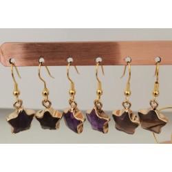 Earrings ´STAR´